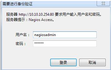 CentOS 6.3_Nagios安装笔记