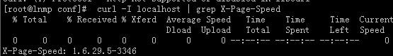 CentOs6.3下配置nginx加载ngx_pagespeed模块